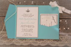 Tiffany and Co. Inspired Sweet 16 or by BuggyAndBentley on Etsy