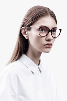 Victoria Beckham Eyewear   Optical Kitten