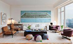 Dena Interiores  : Apartamento Com Vista Para Central Park