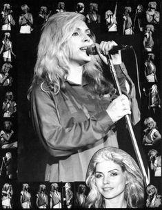 Blondie Debbie Harry, Famous People, Pictures, Beauty, Beautiful, Punk, Metal, Girls, Style