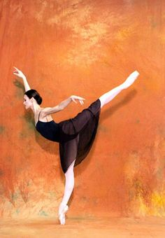 """lovebooksandballet: """" 'The tendency of modern classical ballet to change the measure of degree of the pose, the approach toward what is artistic gymnastics, it's my opinion that the Vaganova system..."""