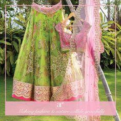 floral-lehenga-anushree-reddy-2.jpg (640×640)