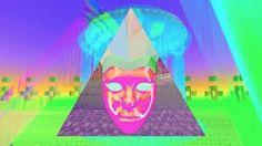 #vaporwave