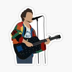Bubble Stickers, Cool Stickers, Printable Stickers, Arte One Direction, One Direction Drawings, Harry Styles Dibujo, Harry Styles Drawing, Niall Und Harry, Snapchat Stickers