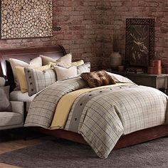 Taupe Bedding | WebNuggetz.com