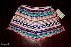 Dally Shorts – Bungalow 123 $32