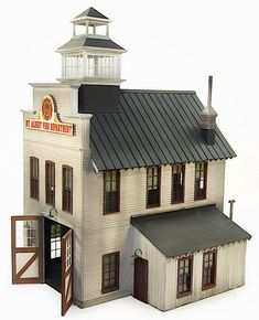 San Juan Mountains, Model Train Layouts, Ghost Towns, Model Trains, Bird Houses, Old Town, Colorado, Denver, Cabin