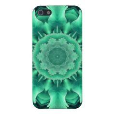 Kaleidoscope cover iPhone 5/5S cases