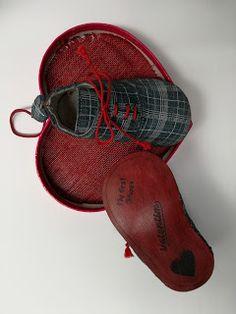 Sir JOHN Shoes: Sapato VALENTIM