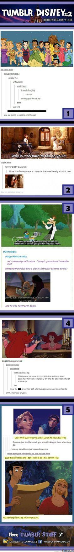 Hahaha Tumblr posts