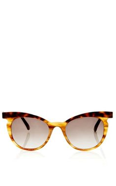 Acetate Sunglasses by Marni