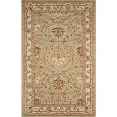 India House Sage Area Rug Reviews 455 Liked On Polyvore Featuring Home