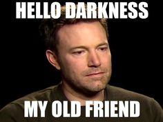 The Unbearable Sadness Of Ben Affleck - BuzzFeed News