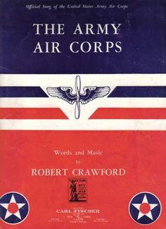 The Army Air Corps by Crawford Robert, http://www.amazon.com/dp/B001HSZQHQ/ref=cm_sw_r_pi_dp_e.mXqb1M4A3CZ