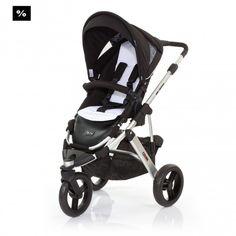 Accesorii bebelusi :: Carucioare copii :: Carucioare sport :: Carucior Cobra Sport Phantom 2015 ABC-Design