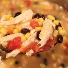 Six Can Chicken Tortilla Soup - Allrecipes.com