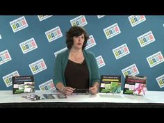 Tip of the Day: Colored Pencil Tips from Crafter's Companion - Scrapbook EXPO