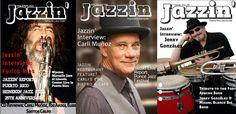 ¿Que te quedaste fuera de las primeras dos ediciones de Jazzin' Magazine? Mira lo que viene en las próximas ediciones! Anuncia tu evento o negocio hoy en Jazzin' Magazine. 10,000 copias distribuidas en Puerto Rico, New York, Chicago, California y Florida. Contacto: Wilbert Sostre wsostre@gmail.com