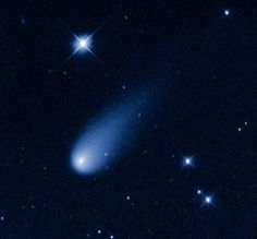 NASA Goddard Space Flight Center-May 8 Hubble View of ISON