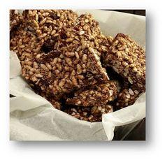 Foodie Mum: The Healthy Chocolate Crackle