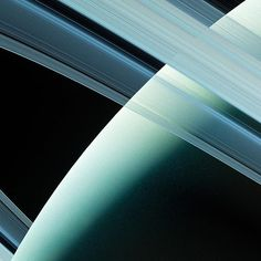 Exploring Saturn through my digital telescope (my computer). I never get tiered looking at it and exploring its many shapes and forms. Rendered with octane and composed using Cinema 4D. #saturn #space #nasa