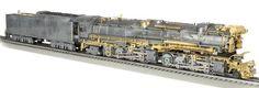 Model Trains & Electric Train Sets For Sale | Nicholas Smith Trains - Nicholas Smith Trains