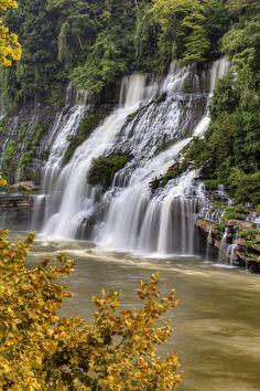 Twin Falls 2, Rock Island State Park, Warren Co, TN | Flickr - Photo Sharing!