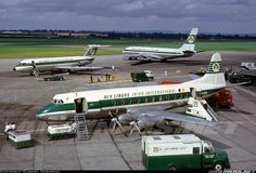 Dublin Airport, Dublin City, Dublin Map, Boeing 720, International Airlines, Passenger Aircraft, Aviation Industry, Viscount, Civil Aviation