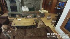 マウントパーツ次第でネットワークカメラにもアクションカメラにもなるフルHD多機能カメラ「FLIR FX」 - GIGAZINE