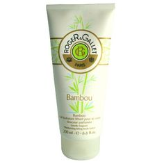 Bambou  Bamboo  by Roger  Gallet 66 oz Moisturizing Lifting Body Lotion >>> Check out this great product.