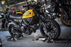Ducati Scrambler, To Go, Motorcycle, Bike, Vehicles, Bicycle, Motorcycles, Bicycles, Car
