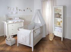 die zauberhafte kollektion für das babyzimmer.