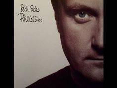 Can't Turn Back The Years - Phil Collins - (Official Music Video)