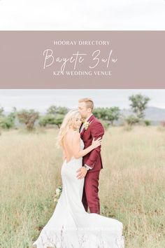 The romance of the African bush is truly incomparable, combining a wedding with a safari touch provides the bridal party and their guests with exciting activities to take part in the build up to the wedding ceremony, including game drives and bush sundowners. It also provides unique photographic opportunities with the African wilderness as the background. #southafricanweddings #weddingvendors #southafrica #hooraydirectory #hoorayweddings #venue Wedding Vendors, Wedding Ceremony, South African Weddings, Zulu, Wilderness, Your Hair, Safari, Dream Wedding, Romance