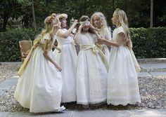 ♥ Día Mágico by FIMI Madrid ♥ Novedades vestidos COMUNIÓN y CEREMONIA 2015 : ♥ La casita de Martina ♥ Blog Moda Infantil y Moda Premamá, Tendencias Moda Infantil