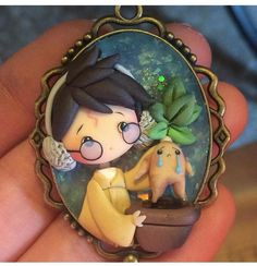 Hery Potter, Deco Harry Potter, Harry Potter Props, Harry Potter Ornaments, Harry Potter Christmas, Harry Potter Gifts, Harry Potter Theme, Cute Polymer Clay, Cute Clay
