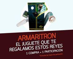 #armariodecultivo #armaritron #sorteo