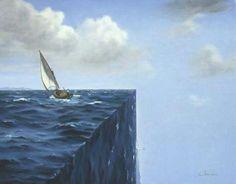 Horizon by samy charnine