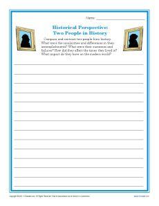 School Change Letter  Escritura Persuasiva Consignas Para