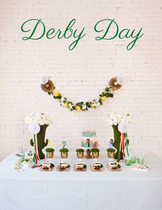 Derby Day Party!!!