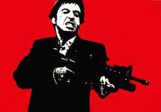 Conrad Leach / Al Pacino