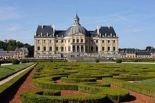 jardim formal francês - Wikipédia, a enciclopédia livre