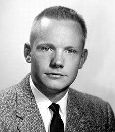 NASA Dryden Pilot Biography: Neil A. Armstrong