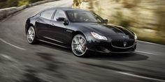 Maserati : rappel de 30 000 véhicules pour des accélérations non intensionnelles