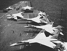 North American A-5 Vigilante - Wikipedia, the free encyclopedia