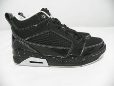 separation shoes a9512 bdfea Details about Nike Jordan Air Incline Flight Mens Size 9 Retro Infrared Basketball  Shoes