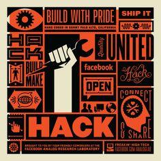 Creative Signage, Ben, Barry, Hack, and Poster image ideas & inspiration on Designspiration Typography Poster, Typography Design, Lettering, Creative Posters, Cool Posters, Design Posters, Facebook Poster, Challenge, Demotivational Posters