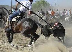 El crimen se viste de tradición en Tordesillas