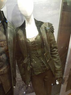 Gemma Arterton Hansel Gretel Witch Hunters costume Halloween this year