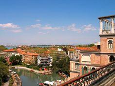 Lido, Venice italy